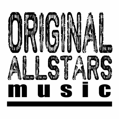 Original Allstars Music Logo