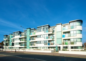 Vega Apartments Hove