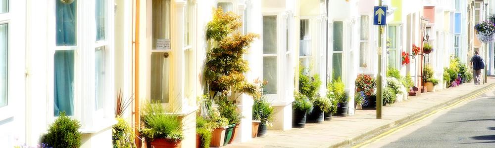 Brighton Street View