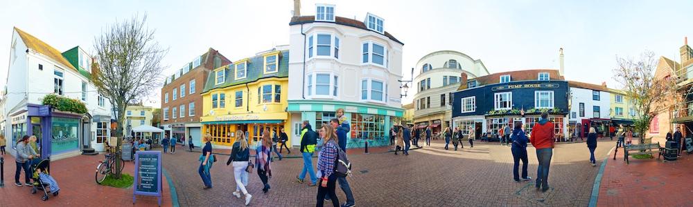 Market Street, Brighton