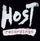 Host Recordings Logo